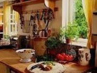 ♥ Country Kitchens