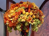 Tablescape & Floral Arrangements