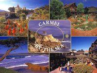 Carmel, Ca.
