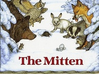 30. The Mitten on Pinterest   The Mitten, Jan Brett and Mittens