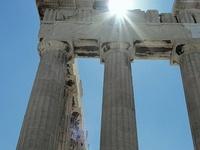 Timeless Greece