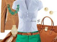 Fashionista- my style!