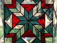 Patchwork Patterns