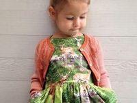 Sewing+Children