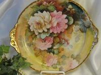 Victorian hand made roses in all catagories and forms