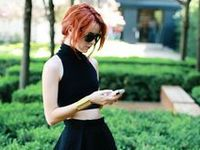 Best fashion bloggers and street style from Dallas