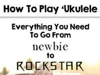how to play crazy in love on the ukulele