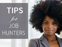 Profilia CV - Job hunting, tips & interesting tactics