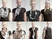 How to: Scarves!