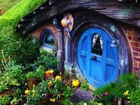 1000 Images About Hobbit On Pinterest