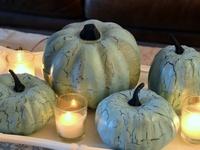 Pumpkins/Gourds