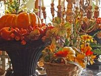 Fall Crafts & Decorations to Make the House a Home