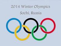 Sochi Olympics 2014 Сочи Россия