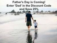 father day golf coupon