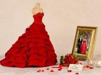 miniaturess dollhouse miniature dresses accessories