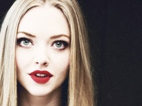 I love to look at beautiful women. I'm in love with Amanda Seyfried and Mila Kunis.