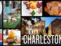 """Charleston Restaurants, The Cuisine & The Chefs.. """"A foodie is a gourmet, or a person who has an ardent or refined interest in food and alcoholic beverages."""" #Charleston #Food #Southern Cuisine"""