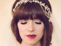 Brides Hair & Bridal Makeup