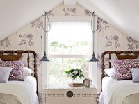 What to do with our attic? Well, here are some ideas...