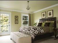 Bedroom decorating