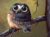 Een oude wijze uil zat in een boom.  Hoe meer hij zag, hoe minder hij sprak.Hoe minder hij sprak, hoe meer hij hoorde.  Waarom volgen we zijn voorbeeld niet?  (Marc Sleen)