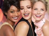 jane iredale / Pure Mineral Make Up