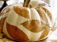 Halloween/Fall Decor&Party Ideas