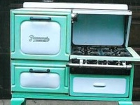 What's Cooking-Vintage Stoves