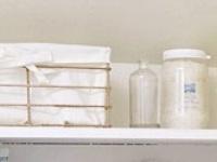 Organizacao limpeza