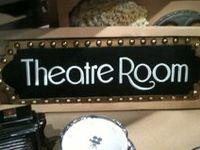 Home Theatre....