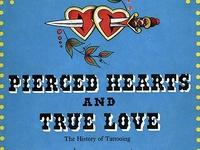 Pierced Hearts & True Love