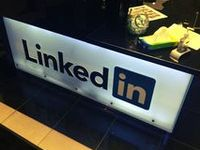 Take advantage of your Linkedin, Facebook, Twitter, and Pinterest accounts!