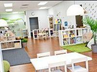 Classroom inspiration: Montessori, Reggio Emilia,...