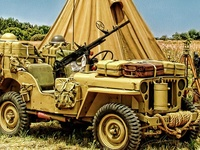 17 Best Images About Ww2 Jeep Action On Pinterest Dr Oz