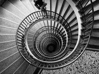 STAIRWAY TO THERE