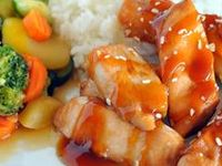 Foods With an Oriental Flair
