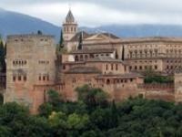 City & province of Andalucía