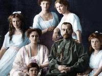 Russian Imperial Family