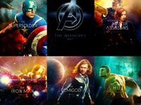 Pics, both funny, random, and awesome from The Avengers, Spider-Man, and other superheroes<3 Need I say more?;)