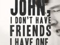 Sherlock!! Need I say more? ;)