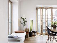 Interior scenes & details