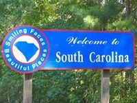 Travel Guide about South Carolina