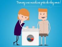 35 best images about la vie merveilleuse d 39 une machine laver on pintere - Combien consomme d eau une machine a laver ...