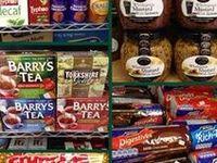 UK Food Brands