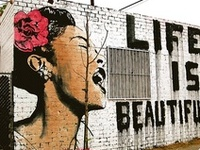 Street Photography & Street Art
