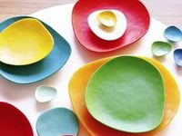 Mosaics, Ceramic and more