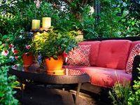 Awesome Garden Ideas / Awesome Garden Ideasand Decor