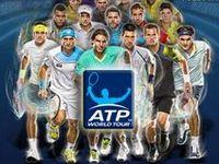 ATP Tennis: Federer, Nadal, Murray etc.