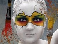 Make up - Face paint