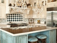 comfy, bright, black & white, colorful, baroque, weathered & worn, minimal, vintage, victorian, elegant, shiny